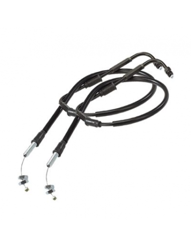Cables seuls Robby pour tirage rapide...