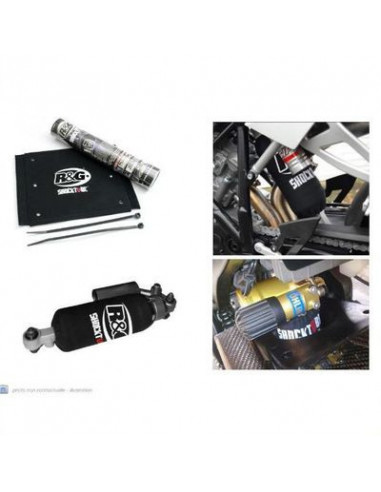 Protection amortisseur R&G Racing Z...